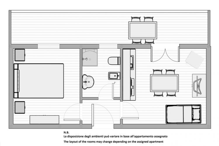 Casa Ilaria Type A