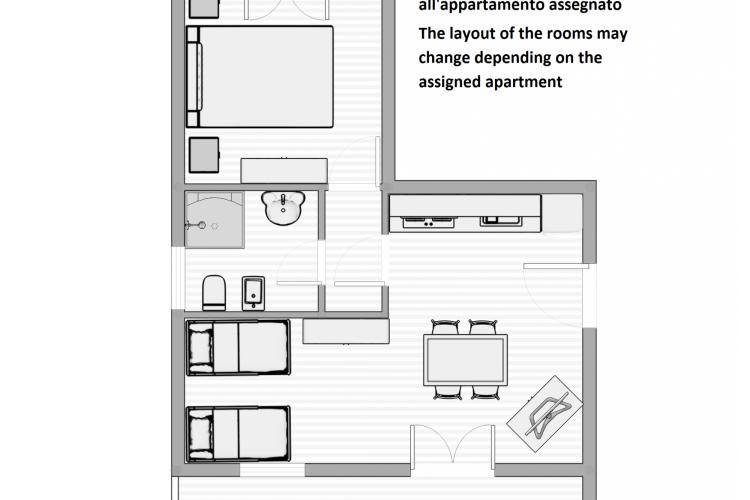 Casa Ilaria Type B