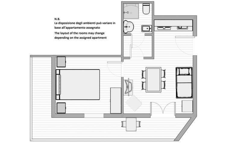 Casa Lina Type A