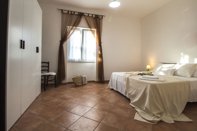 Viale Europa Two Room Apartment