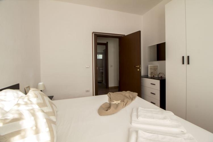 Viale Europa Three Room apartment